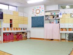 保育室(たけぐみ)
