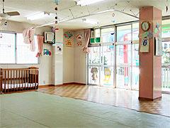 保育室(うめぐみ)